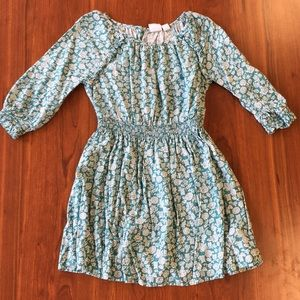 Gap Girls Printed Dress
